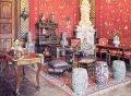 Antol - čínsky salón