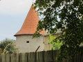 Bardejov - kláštorná bašta