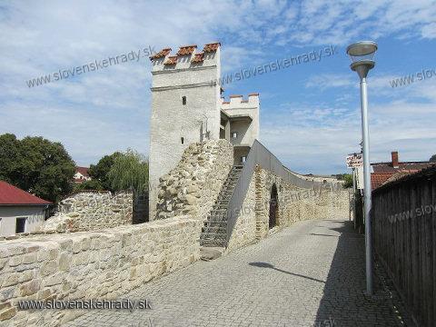 Bardejov - renesančná bašta