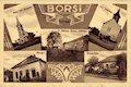 Borša - kaštieľ