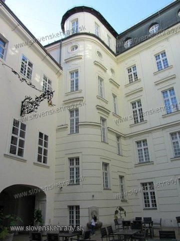 Bratislava - Apponyiho palác