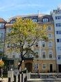 Bratislava - Csomov palác, Palác baróna Mednyanského
