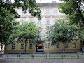 Bratislava - Csákyho palác