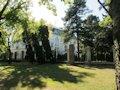 Bratislava - Letný arcibiskupský palác