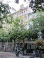 Bratislava - Wernerov palác, Maldeghemov palác