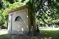 Bratislava - pohrebná kaplnka rodu Wachtler