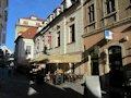 Bratislava - Keglevichov palác