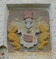 Budkovce - pôvodne neskororenesančný kaštieľ