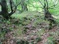 Čierna Lehota - prístupový chodník