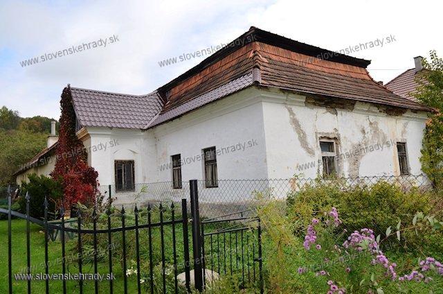 Cinovisko - kúria