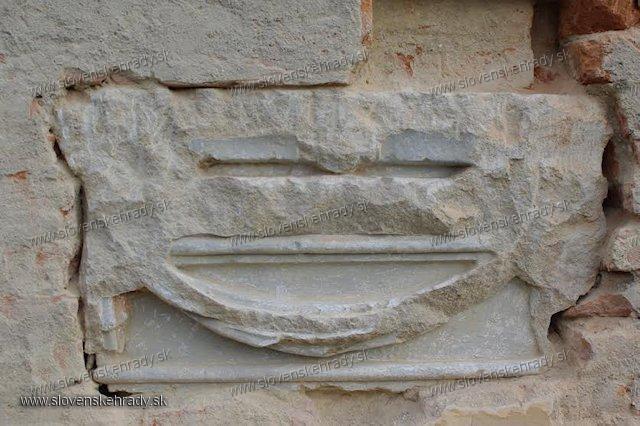 Dolná Krupá - klasicistický kaštieľ, foto Michaela Haviarová