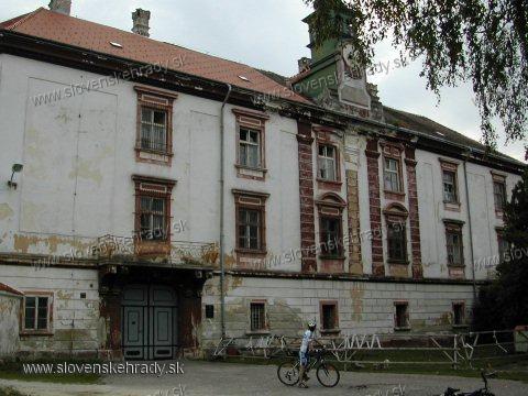 Hlohovský hrad