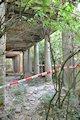 Horné Lefantovce - hrobka rodu Edelsheim-Gyulai