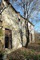 Horné Žemberovce - kúria