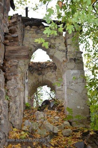 Horša - baroková kúria