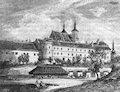 Ilava - hrad
