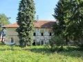 Kecerovské Pekľany - renesančný kaštieľ