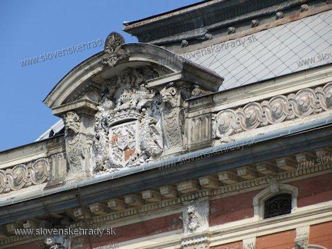 Košice - Andrássyho palác