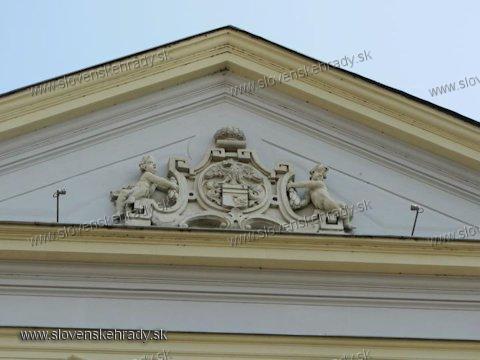 Košice - Župný dom