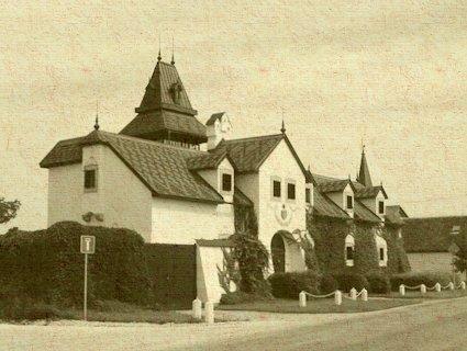 Kráľovianky - renesančná kúria