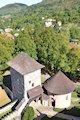 Kremnica - hrad