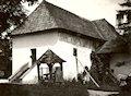 Laclavá - kúria