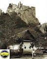 Lednica - hrad