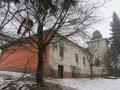 Lemešany - pôvodne rokoková kúria