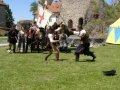 Levický hrad - Levické hradné slávnosti 2011