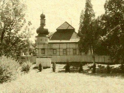 Liptovská Štiavnica - neskororenesačno-barokový kaštieľ