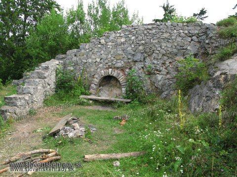 Liptovský hrad