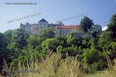 Ľupčiansky hrad