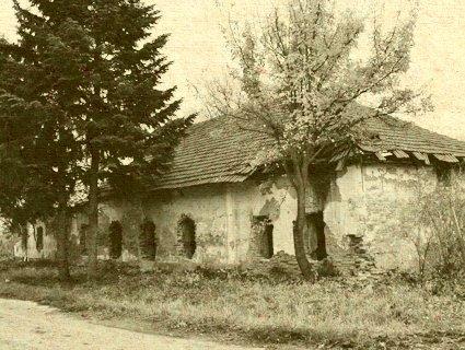 Málaš - kúria