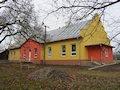 Malý Šariš - neskoroklasicistická kúria