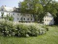 Marianka - kláštor prestavaný na kaštieľ