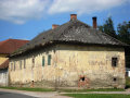 Markušovce - renesančná kúria
