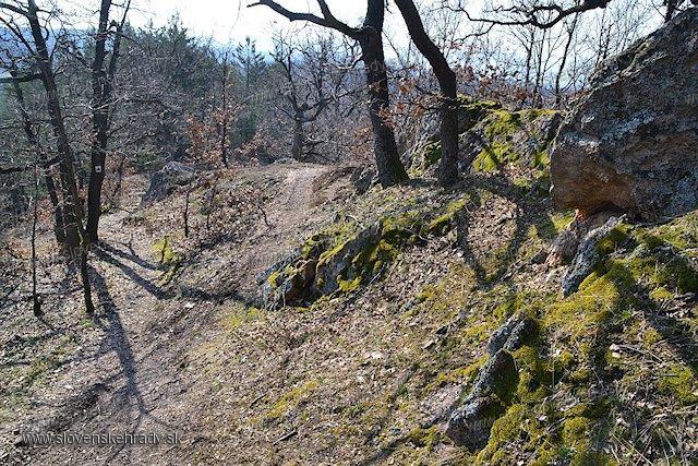 Michalov hrad