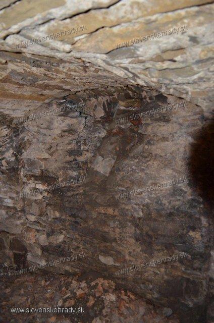 Mokraď - renesančno-barokový kaštieľ