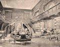 Oponice - renesančný kaštieľ - zbierka Borovszky
