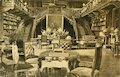 Oponice - knižnica v renesančnom kaštieli
