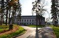 Orlové - barokový, pôvodne renesančný kaštieľ