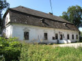 Pečovská Nová Ves - barokovo-klasicistický kaštieľ