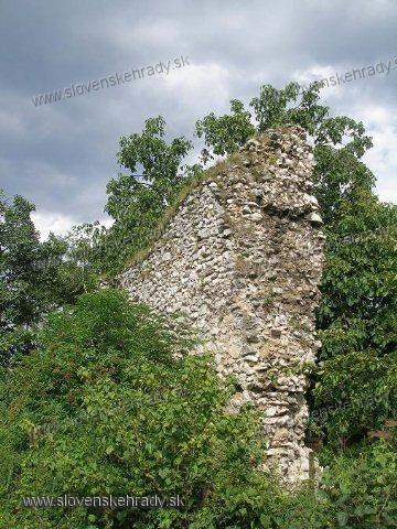 Plešivský hrad