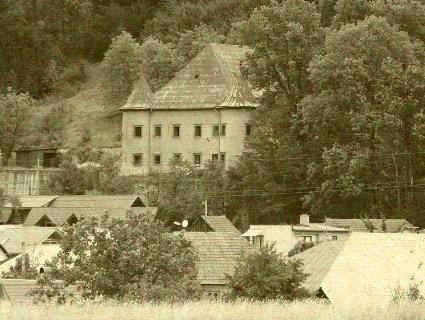 Považské Podhradie
