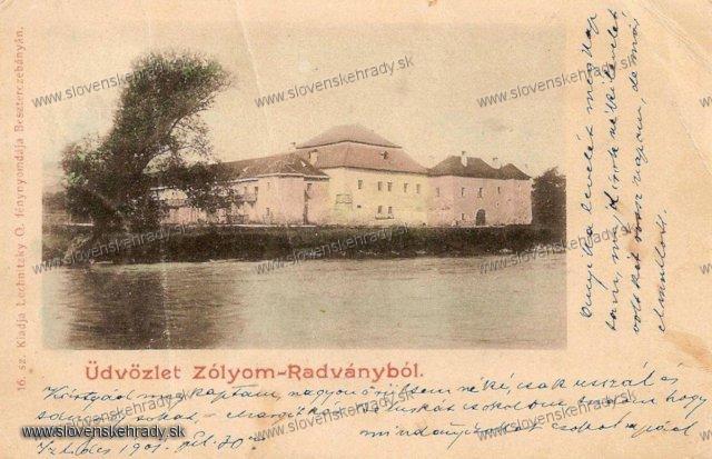 Radvaň