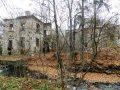 Radvaň - renesančný Barczyovský kaštieľ