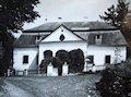 Rakovo - kúria