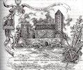 Šipošovské Kračany - zaniknutý kaštieľ Györgyho Somogyiho z Derghu a Kračian