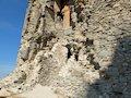 Slanec - veža