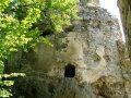 Starý hrad - hlavná veža